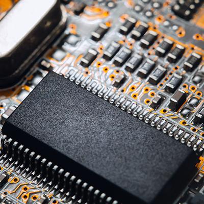 Centrale d'achats de Future Electronics